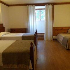 Отель Residencial Casa Do Jardim Понта-Делгада комната для гостей фото 3
