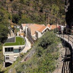 Eira do Serrado Hotel & SPA спортивное сооружение