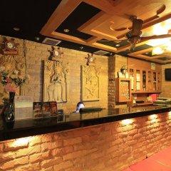 Отель Chang Club интерьер отеля фото 3