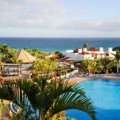 Отель Fuerteventura Princess Испания, Джандия-Бич - отзывы, цены и фото номеров - забронировать отель Fuerteventura Princess онлайн пляж