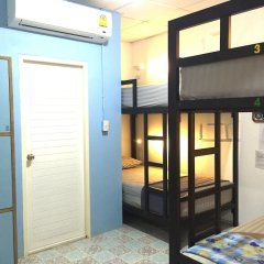 Отель Baan Chanasongkram Таиланд, Бангкок - отзывы, цены и фото номеров - забронировать отель Baan Chanasongkram онлайн удобства в номере фото 2