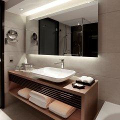 Отель Park Plaza Westminster Bridge London Великобритания, Лондон - 3 отзыва об отеле, цены и фото номеров - забронировать отель Park Plaza Westminster Bridge London онлайн ванная