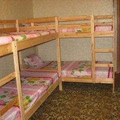 Hostel Izbenka Москва детские мероприятия