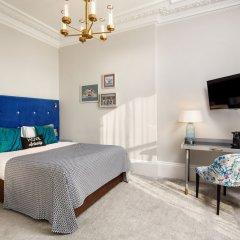 Отель Mercure Brighton Seafront Hotel Великобритания, Брайтон - отзывы, цены и фото номеров - забронировать отель Mercure Brighton Seafront Hotel онлайн фото 8
