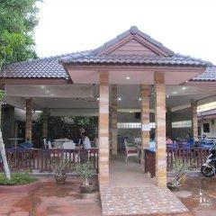 Отель Baan Tong Tong Pattaya питание