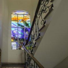 Casa Conde Hotel & Suites интерьер отеля фото 3