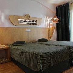 Отель Ponta Delgada Португалия, Понта-Делгада - отзывы, цены и фото номеров - забронировать отель Ponta Delgada онлайн комната для гостей