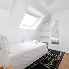 Апартаменты Odéon - Saint Germain Apartment комната для гостей фото 3