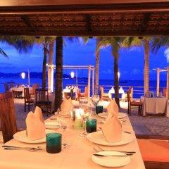 Отель Samui Palm Beach Resort Самуи питание