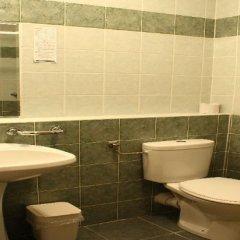 Отель Boulevard City Guesthouse and Pension ванная фото 3