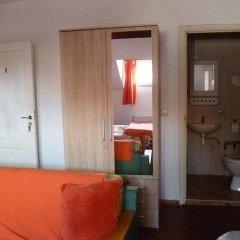 Отель Residenza Galatea Бельгия, Брюссель - отзывы, цены и фото номеров - забронировать отель Residenza Galatea онлайн комната для гостей фото 4