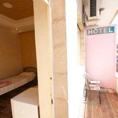 Отель Sun Rise Hotel Иордания, Амман - отзывы, цены и фото номеров - забронировать отель Sun Rise Hotel онлайн балкон