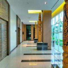 Отель Mida Airport Бангкок спа фото 2