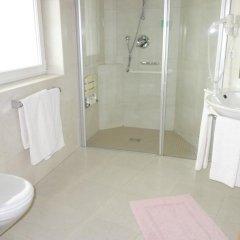 Hotel Elisabeth Меран ванная