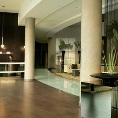Отель Centro Sharjah ОАЭ, Шарджа - - забронировать отель Centro Sharjah, цены и фото номеров интерьер отеля фото 2