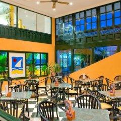 Отель Blue Sea Costa Bastián гостиничный бар