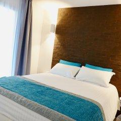 Отель Nice Booking - Domes - Piscine Terrasse комната для гостей