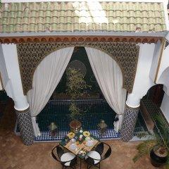 Отель Riad Assalam Марокко, Марракеш - отзывы, цены и фото номеров - забронировать отель Riad Assalam онлайн фото 12