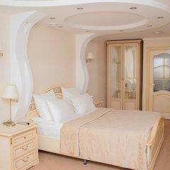Отель Евроотель Ставрополь комната для гостей фото 2