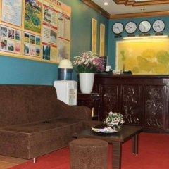Отель Hanoi Winter Hostel Вьетнам, Ханой - отзывы, цены и фото номеров - забронировать отель Hanoi Winter Hostel онлайн интерьер отеля