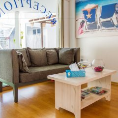 Blue Harbour Boutique Apartments in Ayia Napa, Cyprus from 92$, photos, reviews - zenhotels.com photo 3