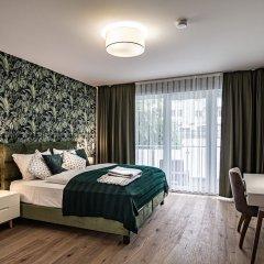Отель Sleep Inn Düsseldorf Suites Дюссельдорф фото 13