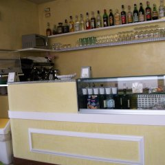 Отель Nuova Aurora Италия, Маргера - отзывы, цены и фото номеров - забронировать отель Nuova Aurora онлайн питание