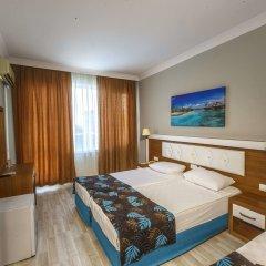 Отель Mysea Hotels Alara - All Inclusive комната для гостей фото 4