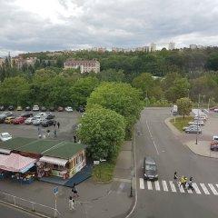 Отель Apartmán Nostalgia Чехия, Карловы Вары - отзывы, цены и фото номеров - забронировать отель Apartmán Nostalgia онлайн парковка