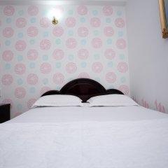 Thanh Lan Hotel комната для гостей фото 3