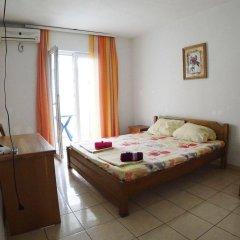 Отель Sun Hostel Budva Черногория, Будва - отзывы, цены и фото номеров - забронировать отель Sun Hostel Budva онлайн комната для гостей фото 2