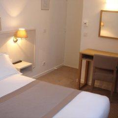 Отель Le Tête d'Or Франция, Лион - отзывы, цены и фото номеров - забронировать отель Le Tête d'Or онлайн комната для гостей фото 2