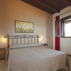 Отель La Perciata Сиракуза комната для гостей фото 3