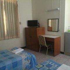Отель Chantorn Jomtien Guest House 2 удобства в номере фото 2