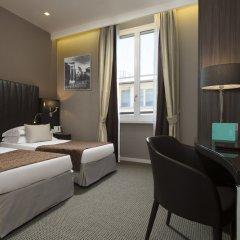 Отель Artemide 4* Стандартный номер с различными типами кроватей фото 6