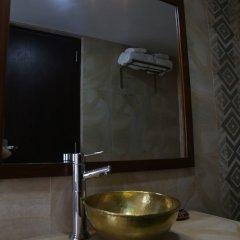 Отель Sabila Boutique Hotel Pvt. Ltd. Непал, Катманду - отзывы, цены и фото номеров - забронировать отель Sabila Boutique Hotel Pvt. Ltd. онлайн ванная фото 2