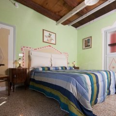 Отель B&B - I Corni Di Nibbio Италия, Вилладоссола - отзывы, цены и фото номеров - забронировать отель B&B - I Corni Di Nibbio онлайн комната для гостей фото 2