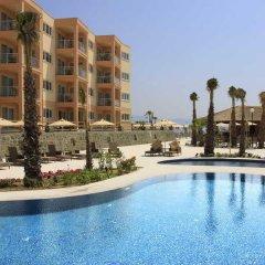 Апартаменты Kusadasi Golf and Spa Apartments Сельчук бассейн