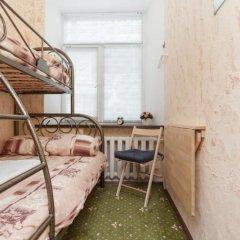 Мини-Отель Винтерфелл на Смоленской Стандартный номер с разными типами кроватей фото 4