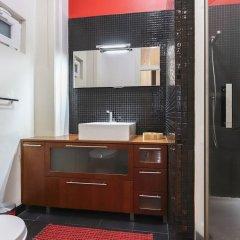 Отель Avenida da Liberdade Vintage by Homing ванная