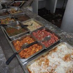 Hotel Tortuga Acapulco питание