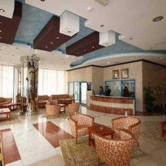 Отель Jormand Apartments Sharjah ОАЭ, Шарджа - отзывы, цены и фото номеров - забронировать отель Jormand Apartments Sharjah онлайн интерьер отеля фото 2