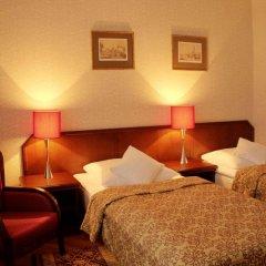Отель Rzymski Польша, Познань - отзывы, цены и фото номеров - забронировать отель Rzymski онлайн комната для гостей фото 4