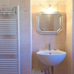 Отель I Due Galletti Azzurri Бавено ванная фото 2