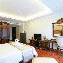Отель Miracle Suite Таиланд, Паттайя - 1 отзыв об отеле, цены и фото номеров - забронировать отель Miracle Suite онлайн комната для гостей фото 4