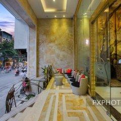 Golden Silk Boutique Hotel спортивное сооружение