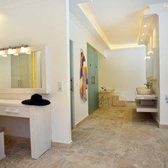 Likya Gardens Hotel Турция, Калкан - отзывы, цены и фото номеров - забронировать отель Likya Gardens Hotel онлайн удобства в номере фото 2