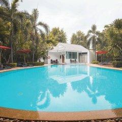 Отель Laksasubha Hua Hin бассейн фото 2