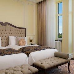 Lotte Hotel St. Petersburg комната для гостей фото 10