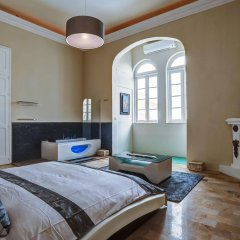 Отель The Host Boutique Guesthouse Мальта, Слима - отзывы, цены и фото номеров - забронировать отель The Host Boutique Guesthouse онлайн комната для гостей фото 3
